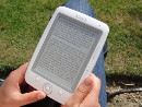 E-Book-Boom geht die Luft aus
