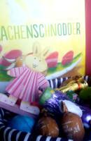 Frohe Ostern im Buchhandel