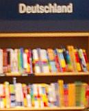Trotz Oster-Booms bleibt der Buchhandel im Minus