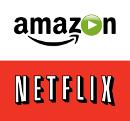 Netflix & Amazon vereint im Antipiraterie-Kampf