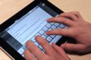 Apple steigert Umsatz dank iPads und Services