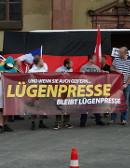 """""""Lügenbräse"""": Hohes Vertrauensdefizit der Medien im Osten"""