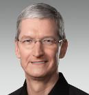 Apple präsentiert neue Digital-Flats
