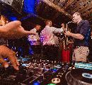 DJ+ Saxophonist München
