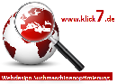 Klick7 Webdesign Augsburg