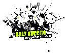 Mobile Band Billy Burrito Walkact Hamburg
